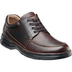 Men's Nunn Bush Paxton Brown Leather