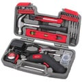Apollo 69 Piece Kit with 4.8V Screwdriver
