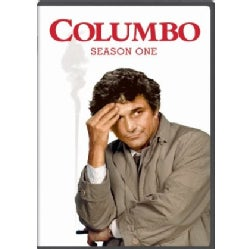 Columbo: The Complete Season One