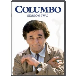 Columbo: The Complete Season Two (DVD)