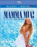 Mamma Mia!: The Movie (Blu-ray Disc)