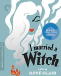 I Married A Witch (Blu-ray Disc)