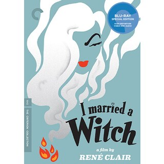 I Married A Witch (Blu-ray Disc) 11467526