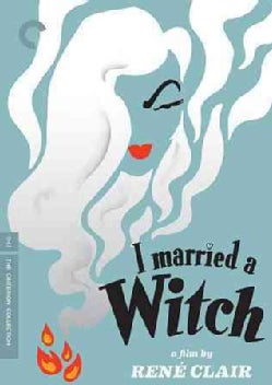 I Married A Witch (DVD)