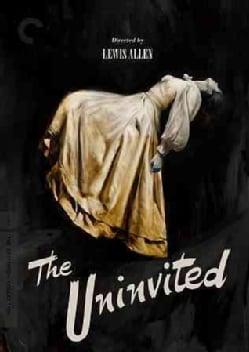The Uninvited (DVD)