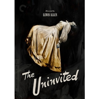 The Uninvited (DVD) 11467529
