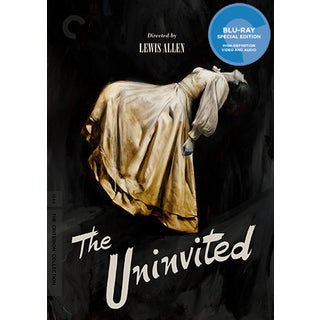 The Uninvited (Blu-ray Disc) 11467546