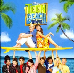 Various - Teen Beach Movie (OST)