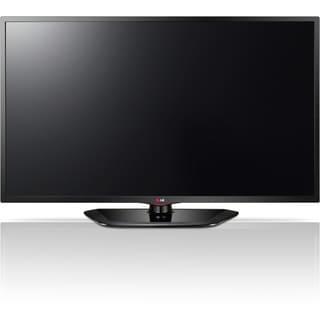 "LG 55LN5790 55"" 1080p LED-LCD TV - With Soundbar"