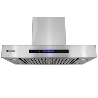 XtremeAir PX06-W30 30-Inch Wide Stainless Steel Wall Mount Range Hood