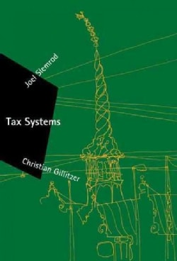 Tax Systems (Hardcover)
