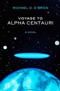 Voyage to Alpha Centauri (Hardcover)