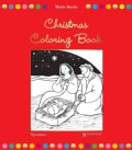 Christmas Coloring Book (Paperback)
