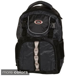 Cal Pak Nemesis 17-inch Backpack With 14-inch Laptop Compartment