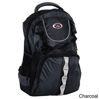 Cal Pak Nemesis 17-inch Backpack With Laptop Compartment
