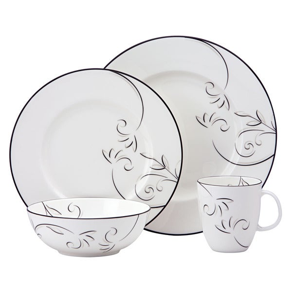 Lenox Voila 4-Piece Place Setting