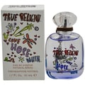 True Religion 'Love Hope Denim' Women's 1.7-ounce Eau de Parfum Spray