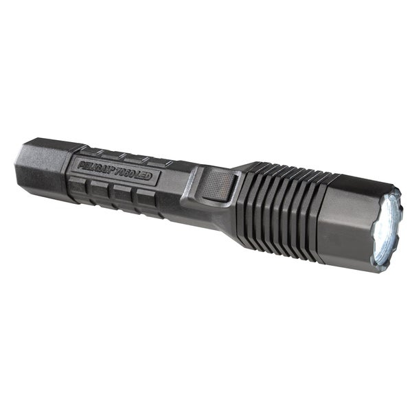 7060 LED Flashlight/ Charger
