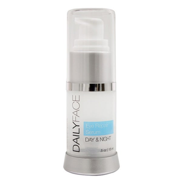 Daily Face & Body Eye Repair Serum