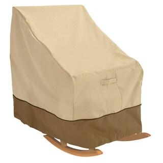 Veranda Patio Rocking Chair Cover