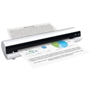 Mustek S400W Sheetfed Scanner - 600 dpi Optical