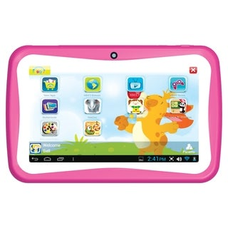 "Supersonic 7"" Kids Tablet"