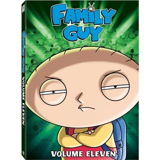 Family Guy Vol. 11 (DVD)