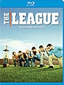 The League: Season 4 (Blu-ray Disc)