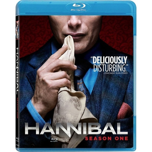 Hannibal: Season 1 (Blu-ray Disc) 11473738