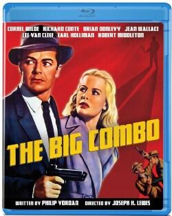 The Big Combo (Blu-ray Disc)