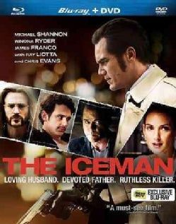 The Iceman (Blu-ray/DVD)
