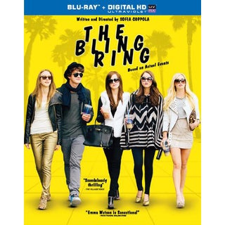 The Bling Ring (Blu-ray Disc) 11474708