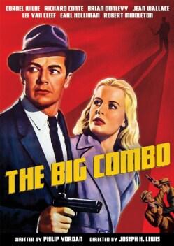 The Big Combo (DVD)