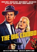 The Big Combo (DVD)