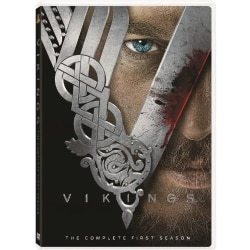 Vikings: Season 1 (DVD)