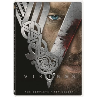 Vikings Season 1 (DVD)