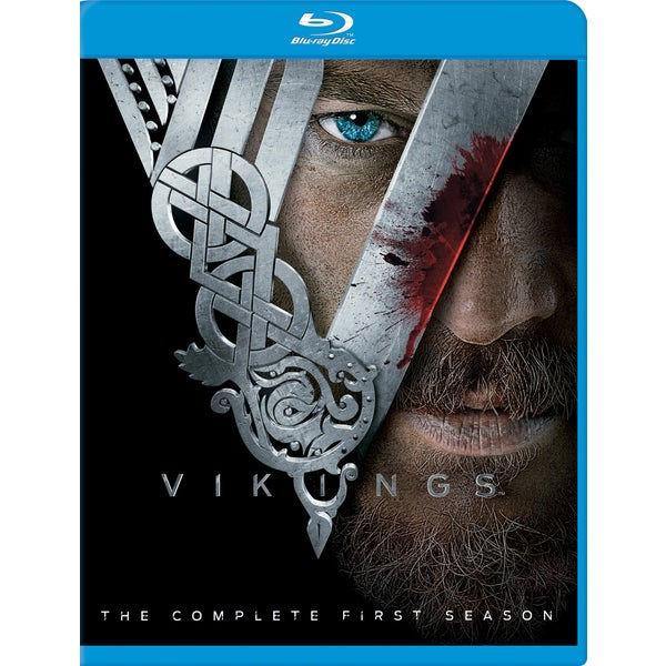 Vikings Season 1 (Blu-ray Disc) 11474894