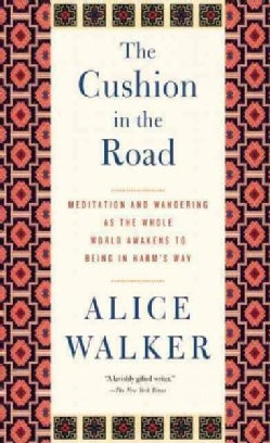 The Cushion in the Road: Meditation and Wandering As the Whole World Awakens to Being in Harm's Way (Paperback)