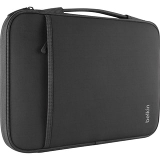 "Belkin Carrying Case (Sleeve) for 13"" Notebook - Black"