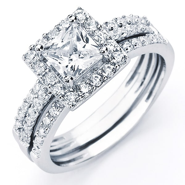cubic zirconia engagement rings that we offered said a