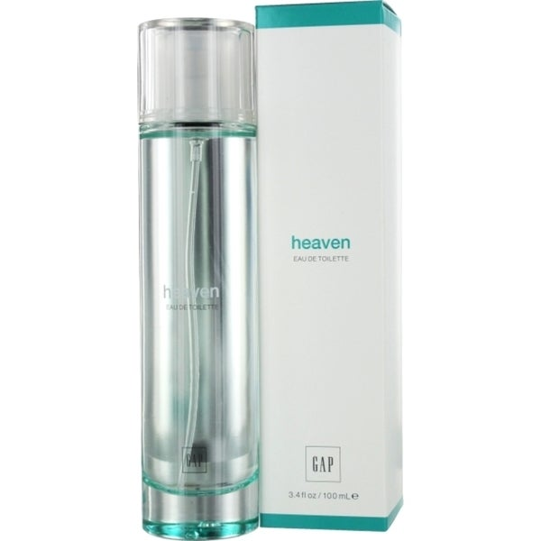Gap Heaven Women 3.4-ounce Eau de Toilette Spray