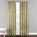 Gibson Sheer Rod Pocket 84-inch Curtain Panel