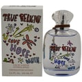True Religion 'Love Hope Denim' Women's 3.4-ounce Eau de Parfum Spray