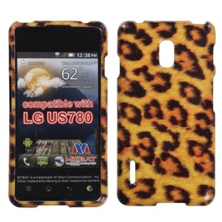 BasAcc Leopard Skin Case for LG US780