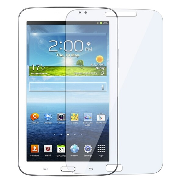 INSTEN Clear Screen Protector for Samsung Galaxy Tab 3 7.0 P3200