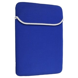 INSTEN Blue Laptop Sleeve for Apple MacBook Pro 13-inches