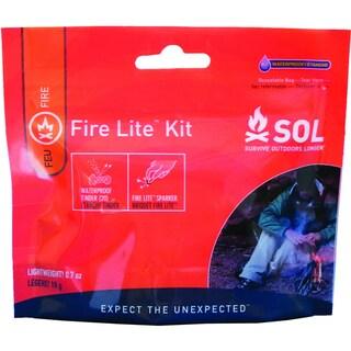 SOL Series Fire Lite Kit