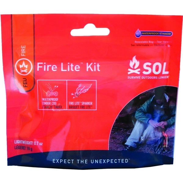 SOL Series Fire Lite Kit