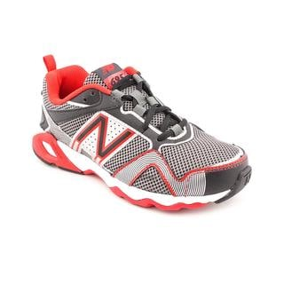 New Balance Boy's 'KJ695' Mesh Athletic Shoe