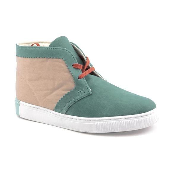 Alife NYC Boy's 'Chuck Native Canvas/Suede' Canvas Athletic Shoe (Size 5.5 )